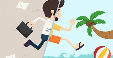 Em que situação o trabalhador pode perder o direito de férias? 1