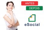 Realidade da folha de pagamento hoje e depois do eSocial 1