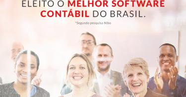 Fortes Tecnologia é eleita a empresa com o melhor software contábil do Brasil 2