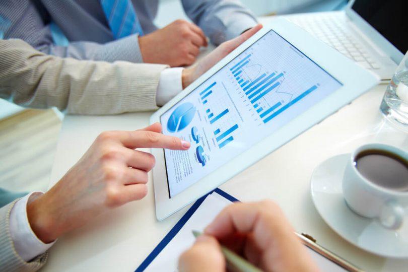 Organização empresarial: 8 dicas para controlar os dados da empresa 1