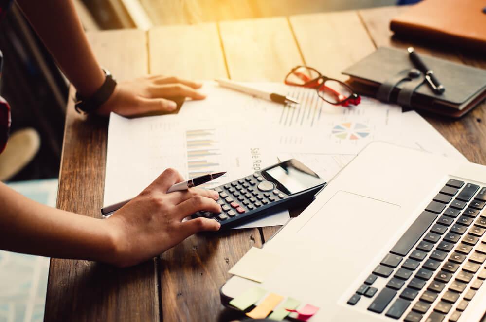 avanço na contabilidade