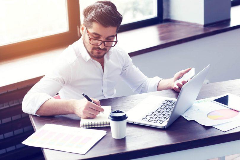 Automatização de tarefas contábeis: como descobrir o que merece prioridade? 1