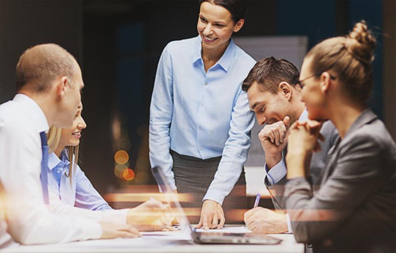 Deixe até 90% mais rápido o processo de avaliação de desempenho da sua empresa 1