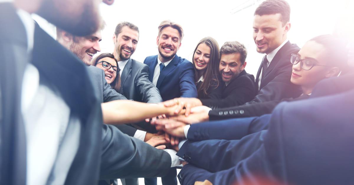 Gestão de pessoas: gere resultados desenvolvendo equipes