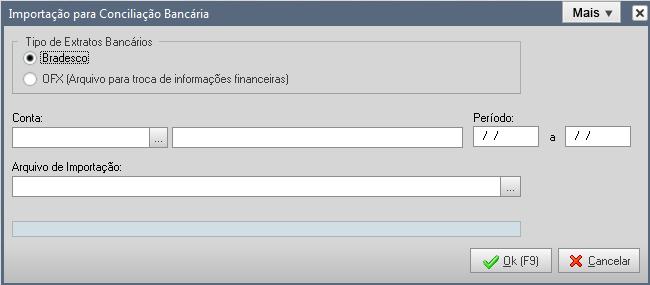 Conciliação Bancária Automática: saiba como fazer no Fortes Contábil 3