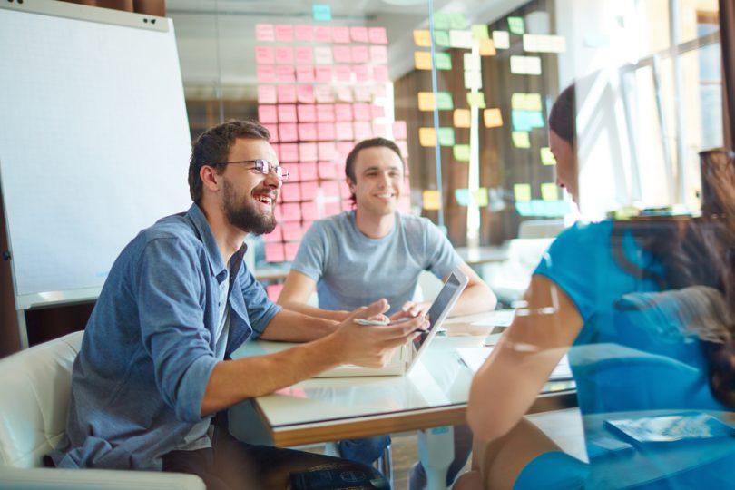 Crie uma equipe de alto desempenho na contabilidade! 1