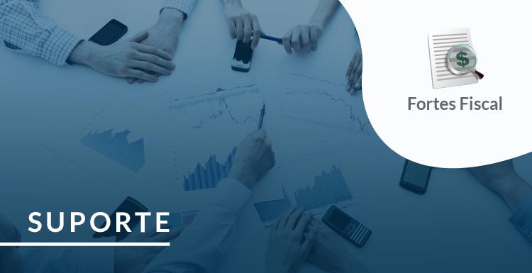 Integração do eCAC: aprenda como fazer a baixa de pagamentos no Fortes Fiscal 1