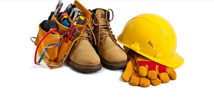 É necessário que o trabalhador saiba como usar, que o EPI (Equipamento de  Proteção Individual) seja de qualidade, que esteja dentro do prazo de vida  útil ... 9546449497