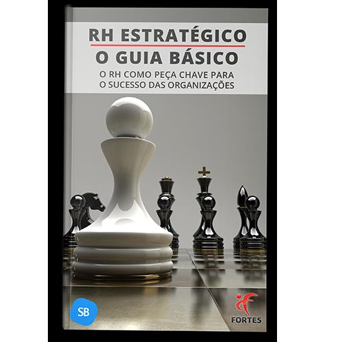 RH Estratégico: como tornar o RH peça chave da sua organização 2