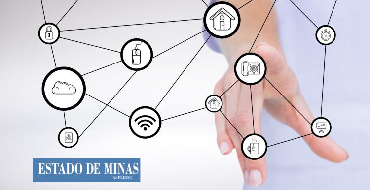 Fortes Tecnologia em pauta: O novo papel do contador (Jornal O Estado de Minas) 1