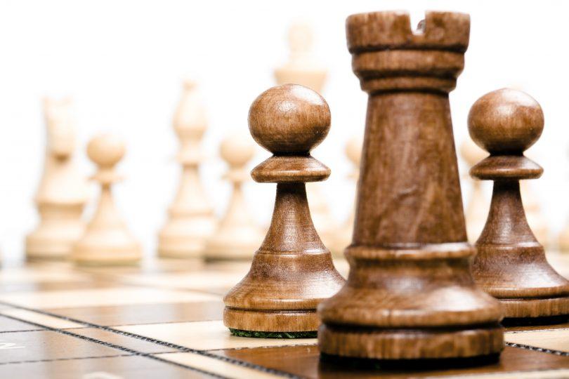 RH Estratégico: como tornar o RH peça chave da sua organização 1