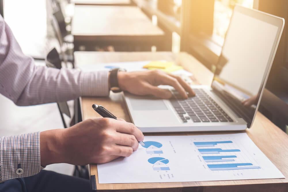 Como um sistema de gestão financeira agrega valor para o contador?
