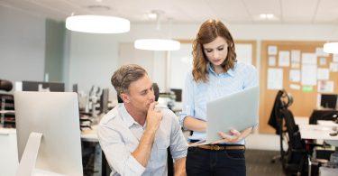 Fortes Pessoal e Ponto: Aprenda a integrar as jornadas de trabalho 13