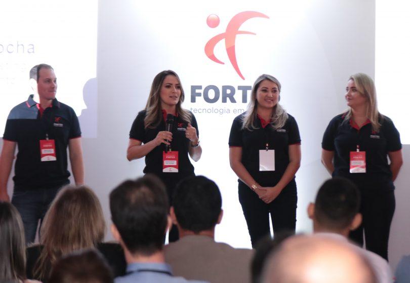 Fortes Tecnologia em Pauta: Fortes anuncia nova área de Relacionamento com Cliente 1