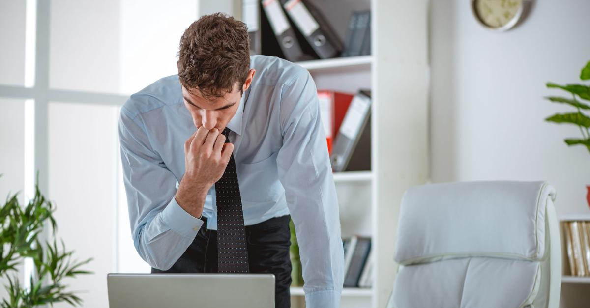 5 erros da contabilidade que um contador não pode cometer