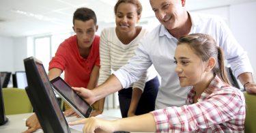 Software na universidade: mais capacitação profissional para os alunos 14