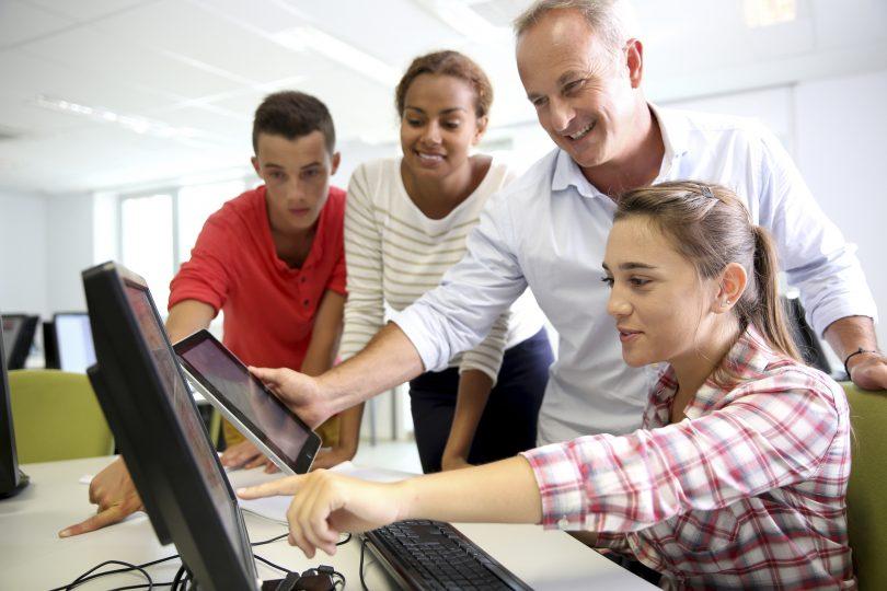 Software na universidade: mais capacitação profissional para os alunos 1