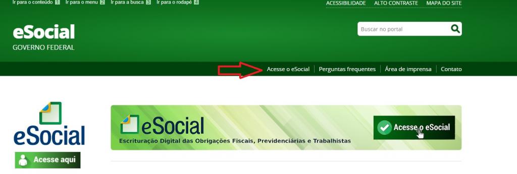 Empresas podem optar pela antecipação do eSocial até 20 de dezembro 2