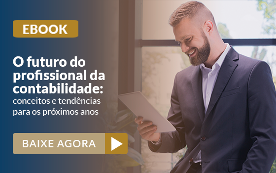 O futuro do profissional na contabilidade: conceitos e tendências para os próximos anos