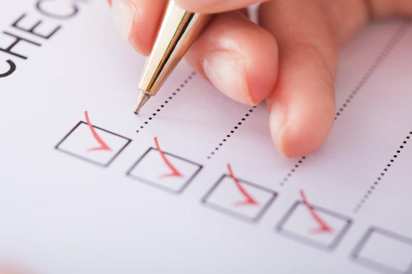 Checklist do eSocial: acompanhe o passo a passo para adequação 1