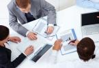 Fortes Tecnologia apresenta na foto contador na gestão financeira das empresas