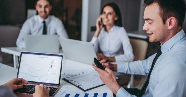 8 dicas para fazer um planejamento financeiro impecável para sua empresa (e não importa o tamanho) 2