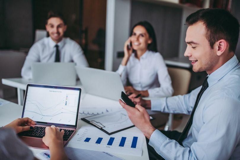 Automação no departamento financeiro: o que vai mudar? 1