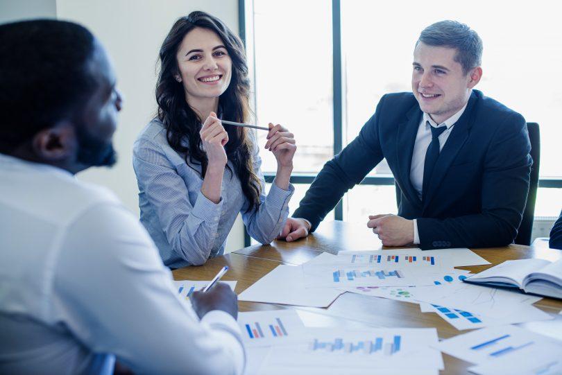 Quer saber como potencializar o capital intelectual da sua empresa? 1