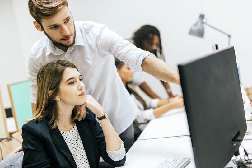 Descubra 9 ferramentas de colaboração para integrar sua equipe 1