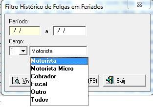 Gestão de transporte: novas funcionalidades na tela de Revezamento Mensal (Versão 2.311.399) 4