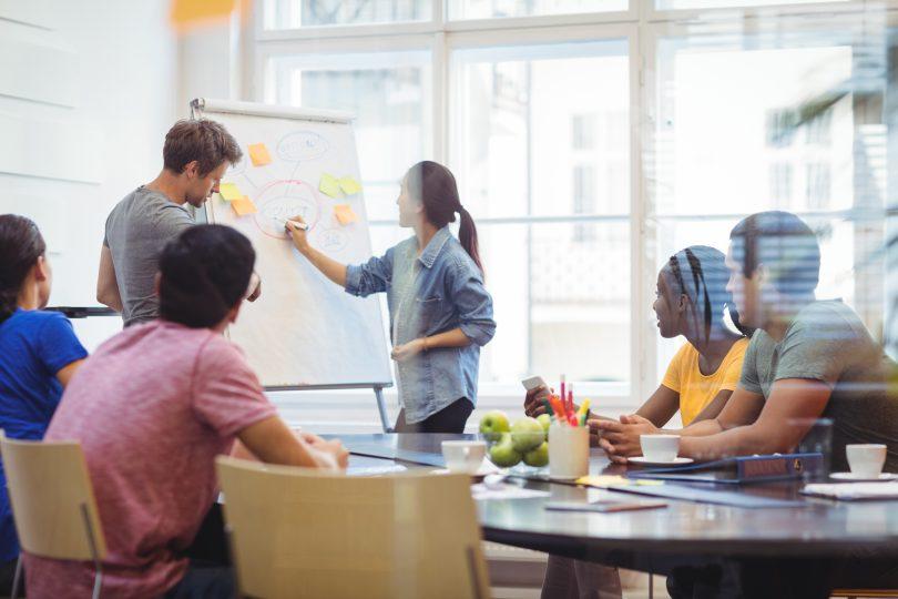 Como lidar com os conflitos entre as gerações X, Y e Z nas empresas? 1