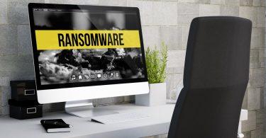 Ransomware em PMEs: descubra como proteger a sua empresa 2