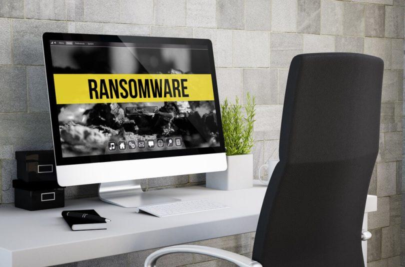 Ransomware em PMEs: descubra como proteger a sua empresa 1