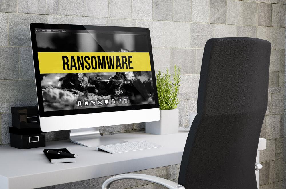 Ransomware em PMEs: descubra como proteger a sua empresa
