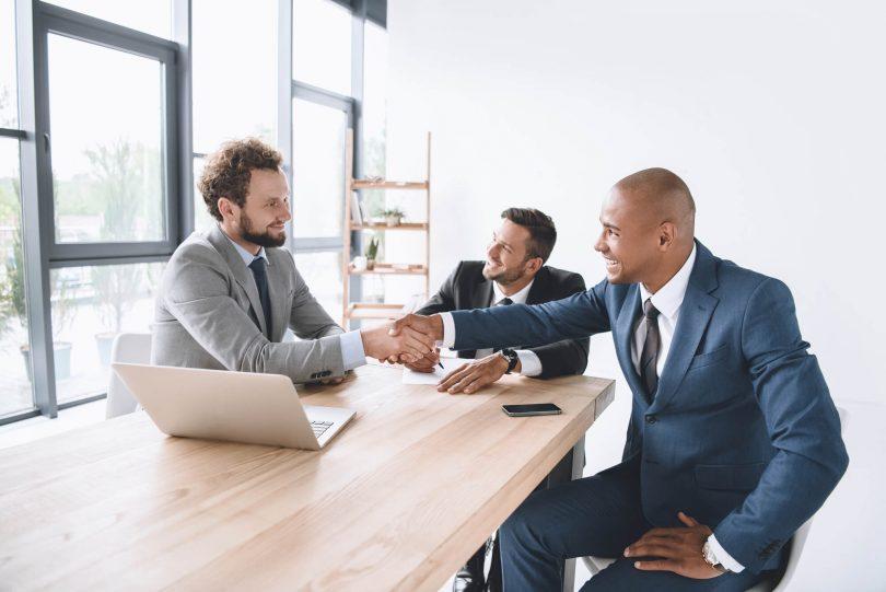 Recrutamento e seleção: como preparar o seu setor de RH? 1