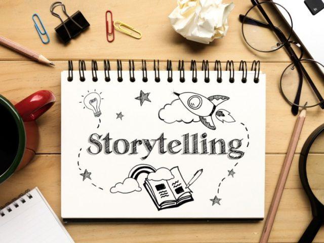 fortes-tecnologia-storytelling-para-gestao-de-pessoas-uma-ferramenta-para-engajamento-de-colaboradores