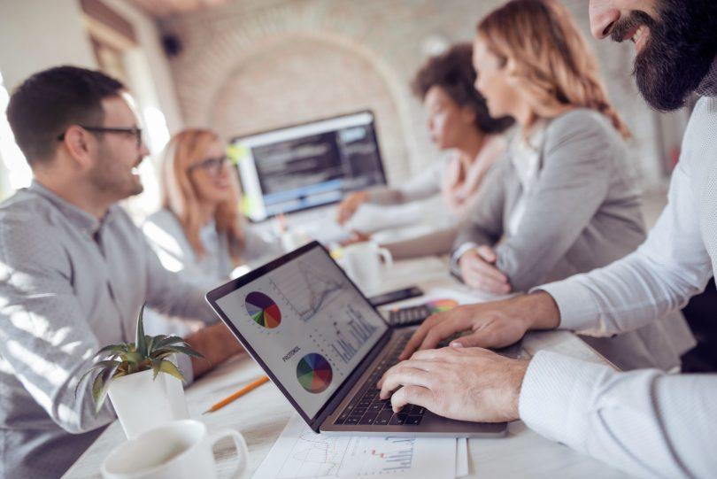 Contabilidade consultiva para PMEs: como prospectar novos clientes? 1