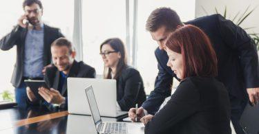Sistema financeiro empresarial: faça o controle de forma eficiente 1