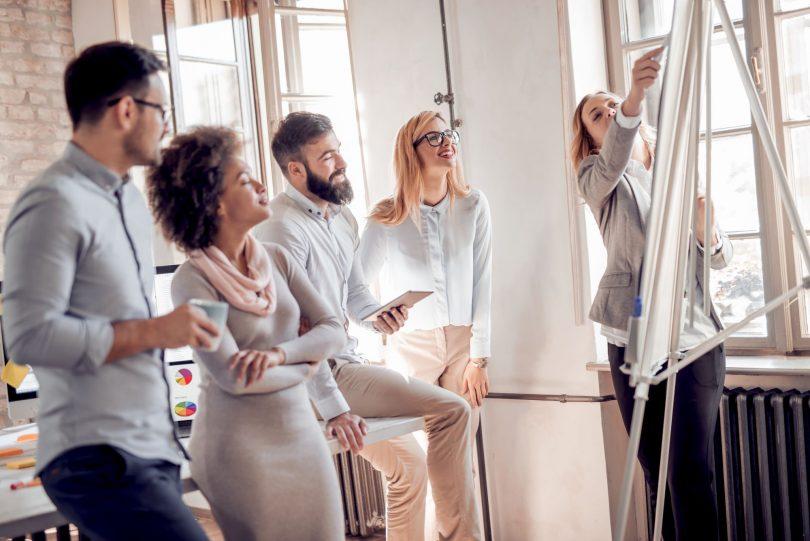 Desenvolvimento de liderança: como treinar para funções estratégicas 1