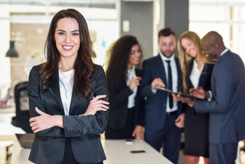 O papel do líder na motivação da equipe
