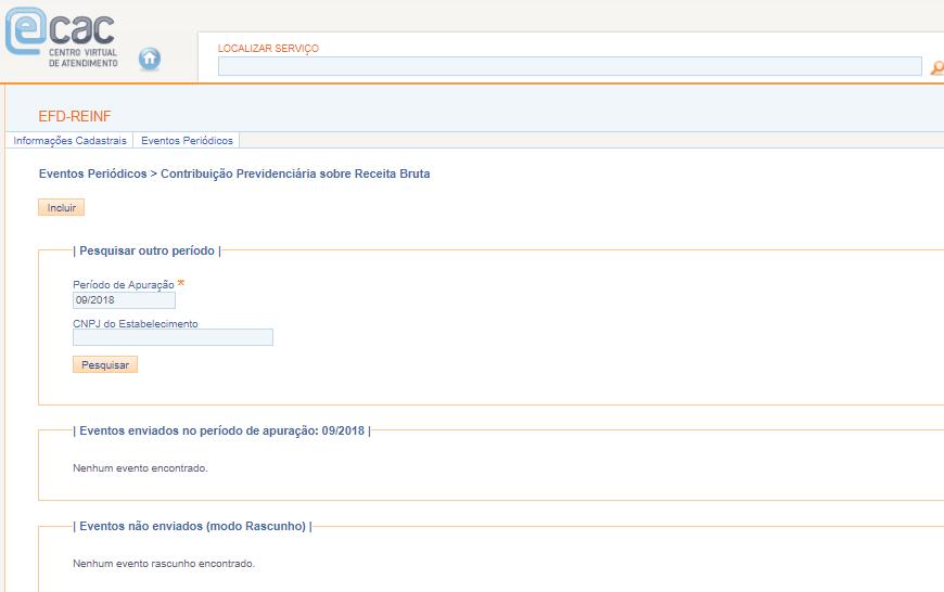Portal Web da EFD-REINF: Tudo que você precisa saber! 3