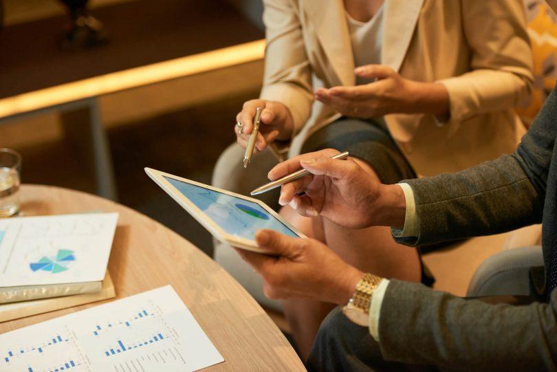 Plataforma de gestão financeira: 6 dicas para convencer o cliente a usar 1