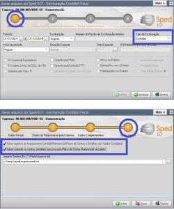SPEDECF2