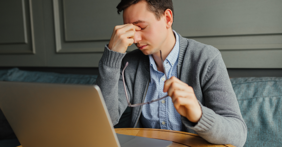 Crise financeira: 8 erros graves que fazem sua empresa perder dinheiro