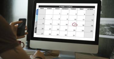 Calendário de obrigações fiscais: saiba quando entregar e prepare-se para 2019