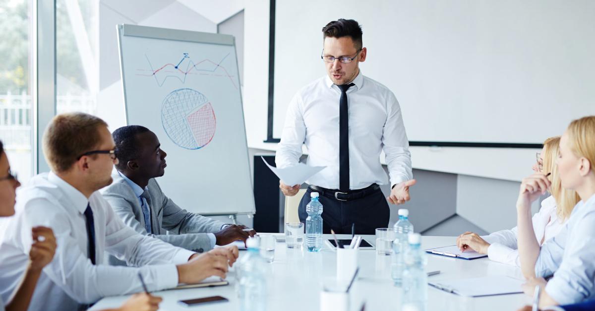 Como estruturar o setor financeiro? Veja o guia completo