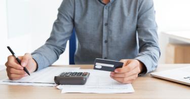 Fortes Tecnologia apresenta na imagem recuperação de crédito
