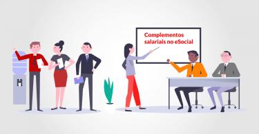 Fortes Tecnologia Complementos Salariais