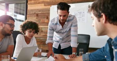 Fortes tecnologia apresenta como engajar o time do seu escritorio contabil