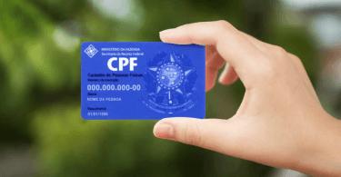 Fortes Tecnologia apresenta CPF substituirá outros documentos